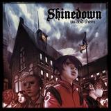 Cd Shinedown Us And Them [import] Novo Lacrado